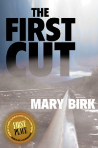 First Cut Book By Mary Birk