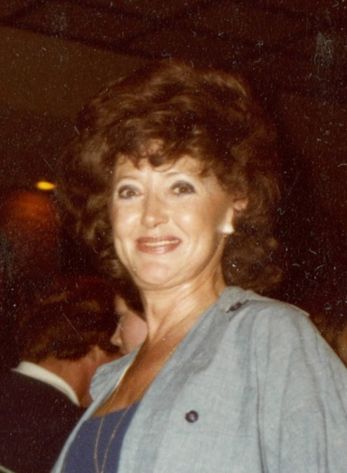 Patricia Louise Smith Murder