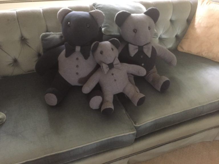 Some Special Bears